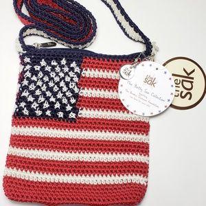 The Sak, United States of America, bag